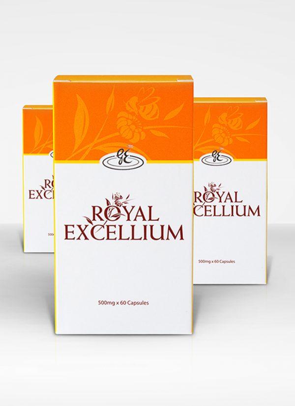 Supliment nutritiv - Royal Excellium