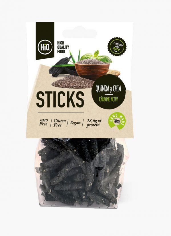 sticks quinoa si chia